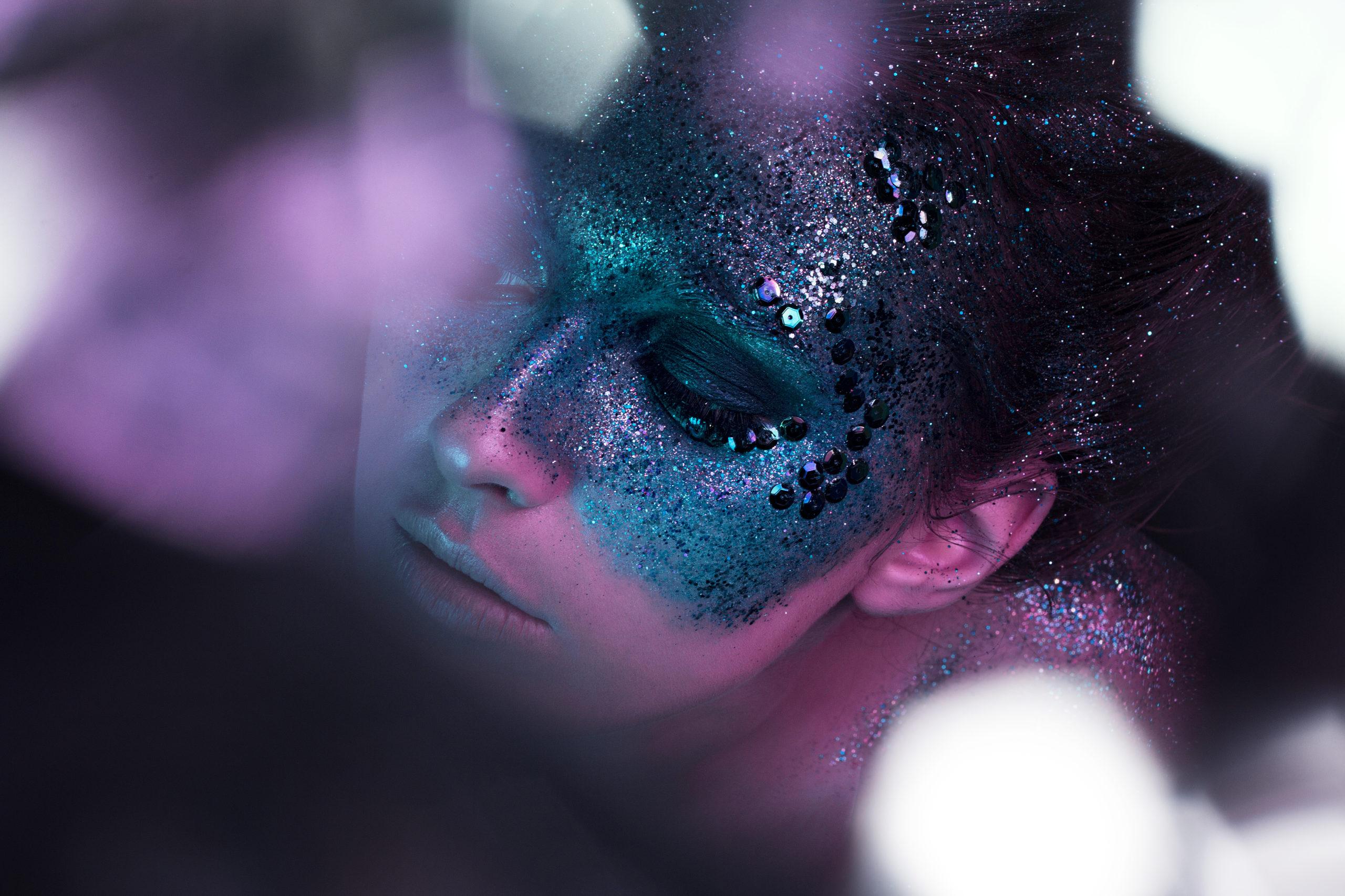 Sarah Baboro Photographe Shooting Photo Lille Beauté Makeup Brillance
