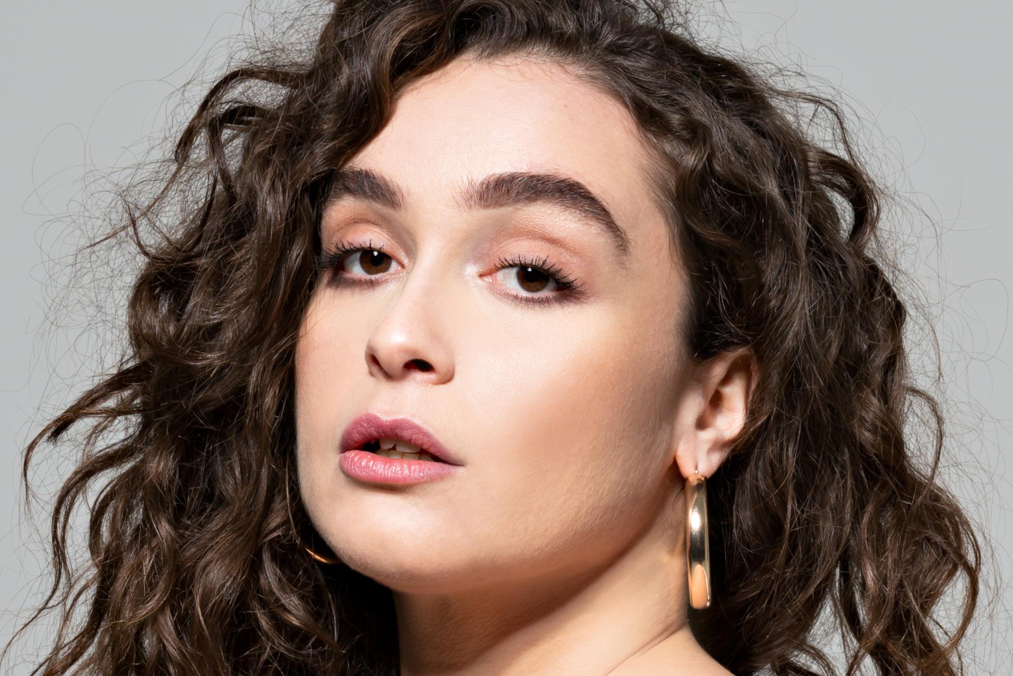Sarah Baboro Photographe Shooting Photo Lille Portrait Mode Fashion Makeup Comédienne