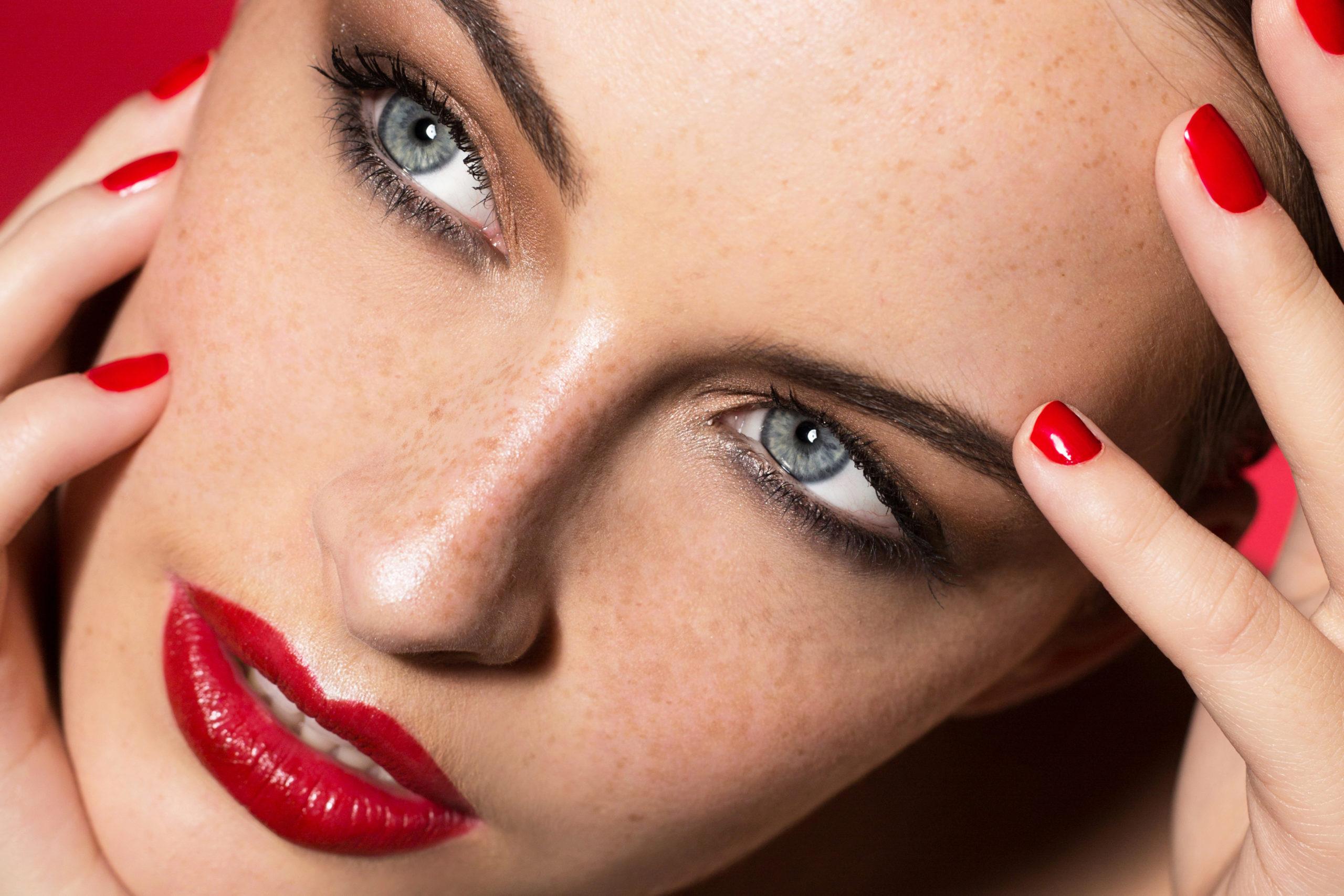 Sarah Baboro Photographe Shooting Photo Lille Beauté Makeup Victoria